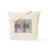 Nurse graduation Canvas Bags