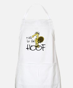 Talk to the Hoof Apron