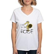 Talk to the Hoof Shirt