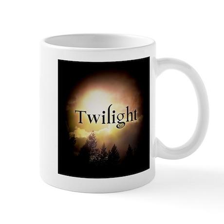 Twilight Forks Mug