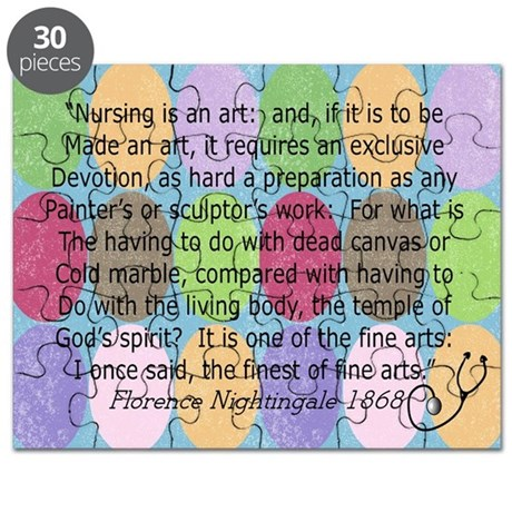 Florence Nightingale Quote Bag.PNG Puzzle