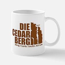 Cederberg South Africa Mug