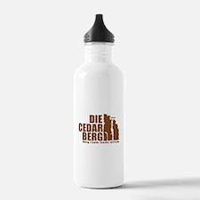 Cederberg South Africa Water Bottle