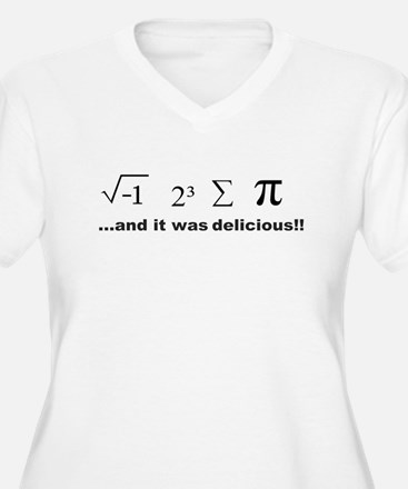 I ate some pie! T-Shirt