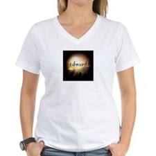 Edward Twilight Forks Shirt
