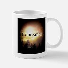 Renesmee Twilight Forks Mug
