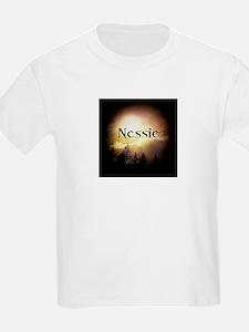 Nessie Twilight Forks T-Shirt