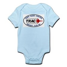 TRAC-Logo2006.PNG Infant Bodysuit