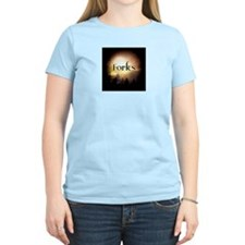 Twilight Forks T-Shirt