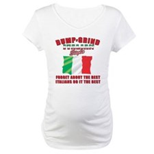 Bump and Grind Italian style T-Shirt.png Shirt