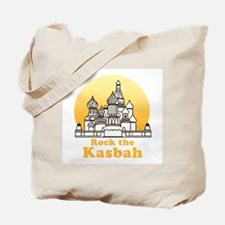 Rock the Kasbah Tote Bag