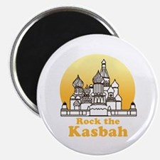 Rock the Kasbah Magnet
