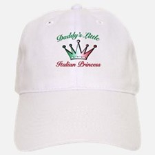 mommy little princessess.png Baseball Baseball Cap