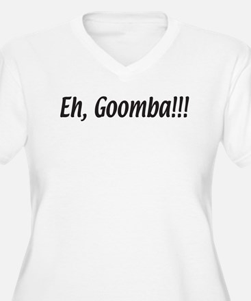 eh,goomba.white.png T-Shirt