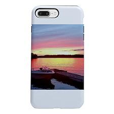 Ti Thelis iPhone 5 Case