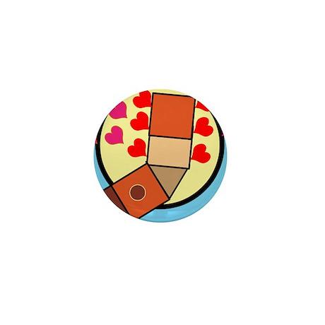 Chord Mini Button