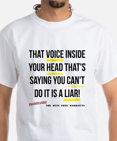 That Voice - Light Shirt