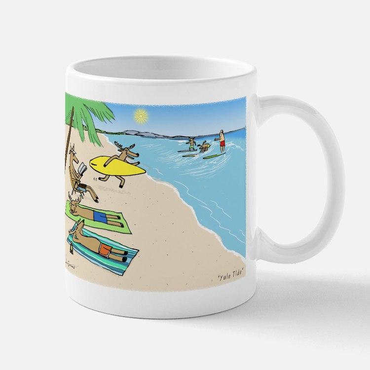 Yule Tide Mug