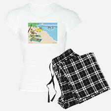 Yule Tide Pajamas