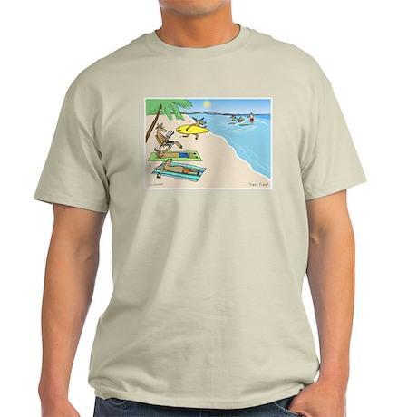 Yule Tide Light T-Shirt
