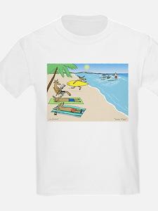 Yule Tide T-Shirt