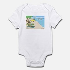 Yule Tide Infant Bodysuit