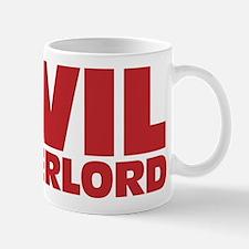 Evil Overlord Mug