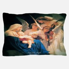 Song of the Angels 1881 Pillow Case
