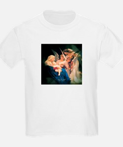 Song of the Angels 1881 T-Shirt