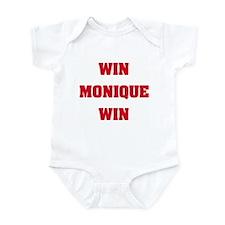 WIN MONIQUE WIN Infant Creeper