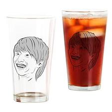 Creeper Drinking Glass