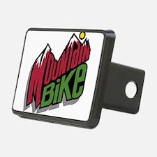 Mountain Bike 2 Hitch Cover