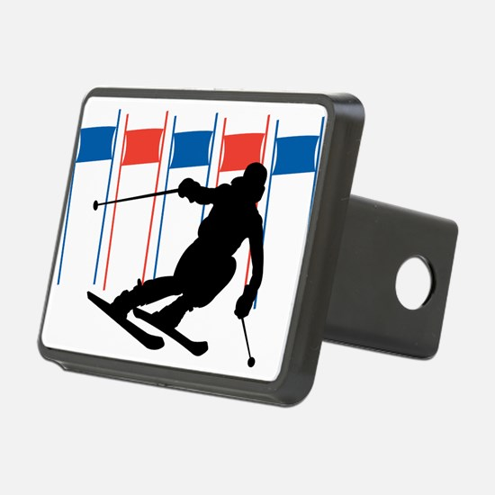 Ski Competition Hitch Cover