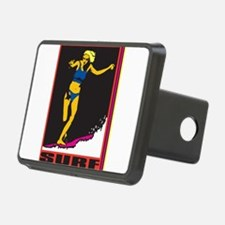 Surfer Girl 2 Hitch Cover