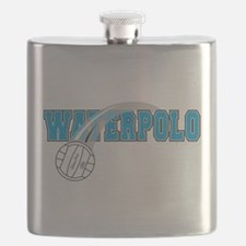 Water Polo Flask
