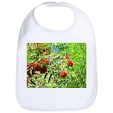 Rowan berries Bib