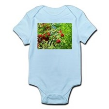 Rowan berries Infant Bodysuit