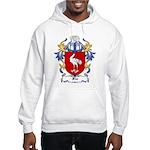Fin Coat of Arms Hooded Sweatshirt