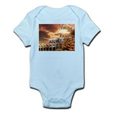 hanoi Infant Bodysuit