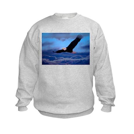 eagle Kids Sweatshirt