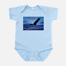 eagle Infant Bodysuit