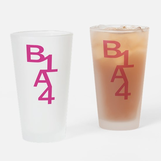 B1A4 Drinking Glass