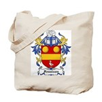 Fennison Coat of Arms Tote Bag