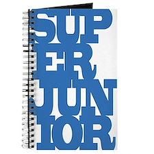 Super Junior Journal