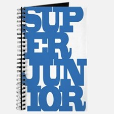 Super Junior Journal