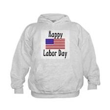 Happy Labor Day Hoody