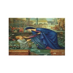 The Prioress' Tale Magnets (10 pack)