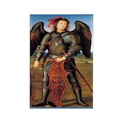 Archangel Michael Magnets (10 pack)