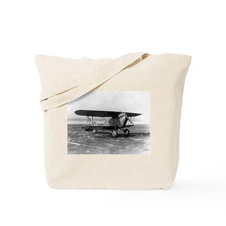 Curtis P-1 Hawk Tote Bag