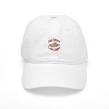 Eat Oysters Love Longer Baseball Cap